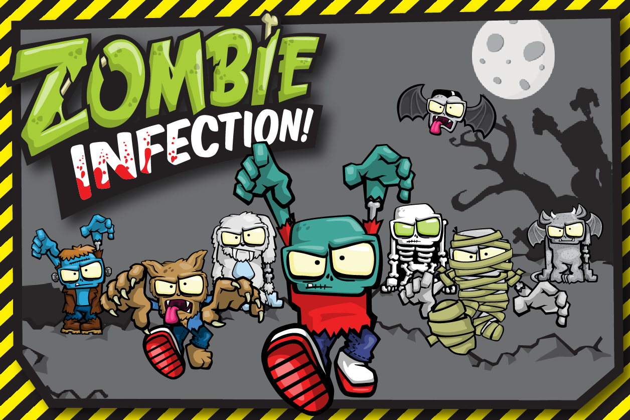 Zombie Infection Teaser